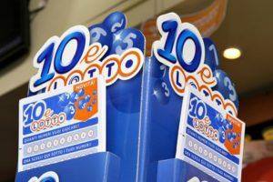 10 e Lotto premia la Calabria