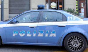 polizia Milano generica