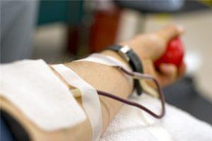 trasfusioni