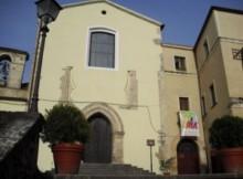 Complesso Monumentale S.Agostino - Museo dei Brettii e degli Enotri