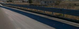 strade guardrail