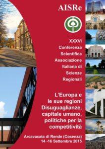 congresso_annuale_associazione_italiana_scienze_regionali_2015