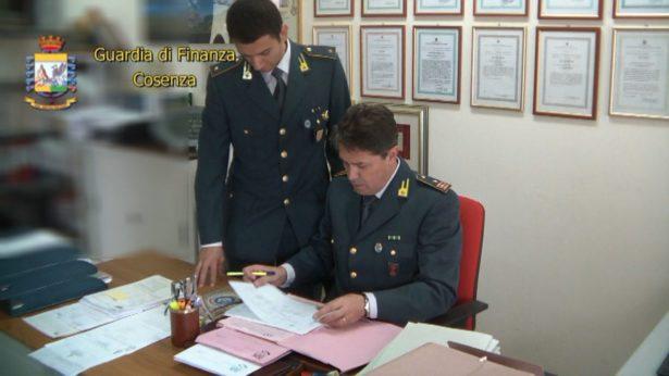 guardia di finanza cosenza_gdf_cs