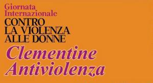 clementine_antiviolenza