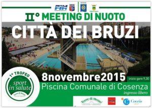 cosenza_secondo_meeting_di_nuoto_locandina