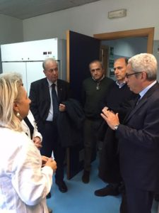 visita_sindaco_rende_poliambulatorio_quattromiglia