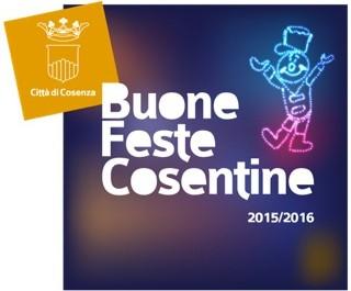 Buone Feste Cosentine