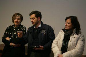 Cosenza: riunione comune corso donazione organi