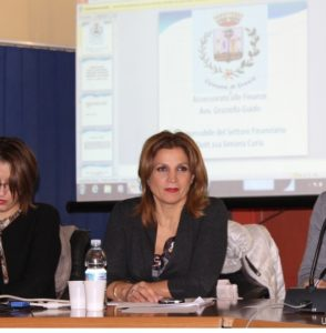 Crosia - Graziella Guido