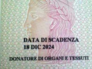 donatore_organi_tessera_identita