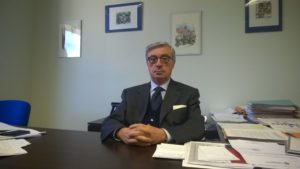 Rende Assessore Antonio Crusco