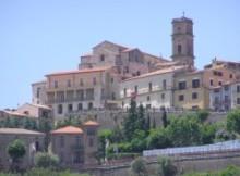 Rende centro storico