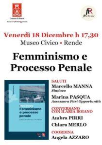 rende_femminismo_e_processo_penale