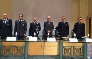Al Museo del Presente il sindaco Manna inaugura la mostra sui Crest