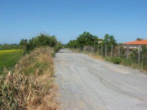 Strada Provinciale: Scalea-Mormanno