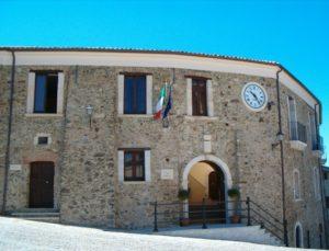 Comune Zumpano (Cs) Palazzo Valentini