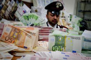 carabinieri banconote