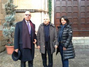Consegnata videosorveglianza al Duomo di Cosenza