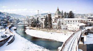Neve Cosenza
