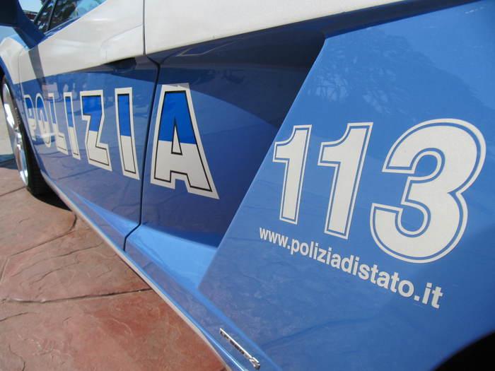 Polizia arresta 26enne per tentato omicidio. La vittima non aveva voluto parlare