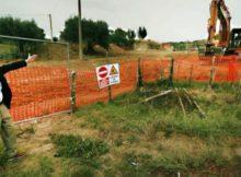 A fine gennaio iniziano lavori cimitero migranti