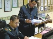 gdf ufficio - finanza