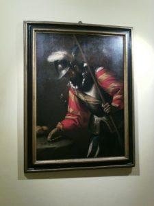 il_soldato_mattia_preti_museo_civico_rende