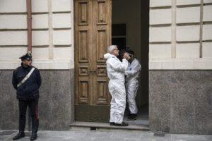 Bambina morta a Cosenza, sarebbe stata soffocata