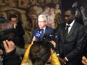 rende_visita_ufficiale_ministro_senegal_yaya_abdoul_kane