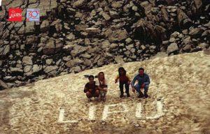 1° escurione LIPU-Pollino 2 Ago 1986