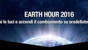 """Marina Militare, luci spente domani per """"Ora della Terra"""""""
