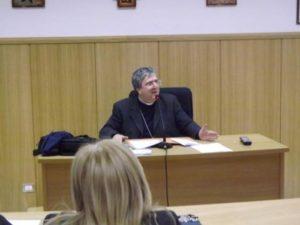 Trivelle: vescovo Cassano Jonio, politica promuova rispetto natura