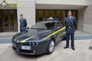 GdF Reggio Calabria