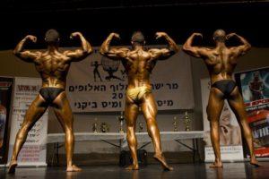 doping bodybuilding