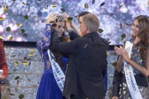 Miss Italia Mondo 2016, eletta la lametina Giada Tropea