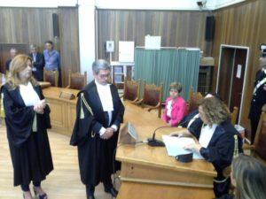 Si insedia a Cosenza il nuovo procuratore della Repubblica Mario Spagnuolo