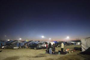 Immigrato accoltella Cc che reagisce sparando,morto