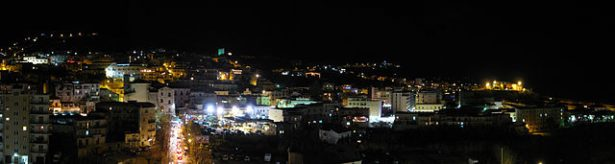 paola_panorama_notturno