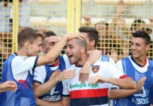Il Cosenza conquista il derby: al Ceravolo finisce 3 a 0