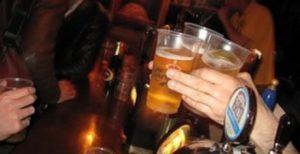 Rissa al bar