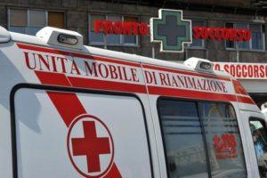 Pedone muore dopo investimento a Crotone, la vittima aveva 64 anni