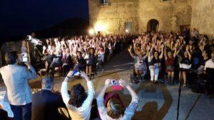 """Su 3.000 partecipanti al concorso """"Il Federiciano"""", spuntano le poesie di Annalisa Pinna e Giusy Zingale"""