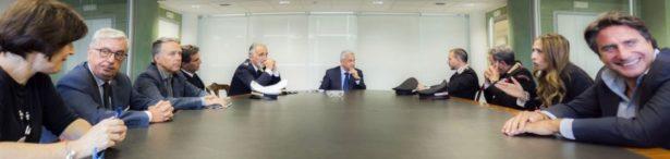 rende_incontro_sindaco_giunta_nuovo_capitano_carabinieri