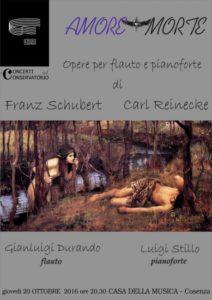 cosenza_concerto_amore e morte_durando_stillo