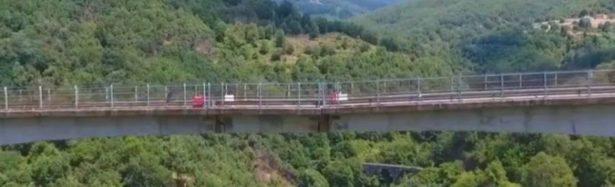 ponte Celico Cosenza