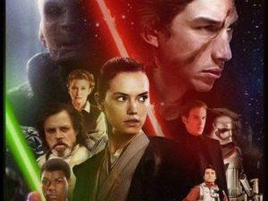 L'anno che verrà, dall'insediamento di Trump a Star Wars VIII