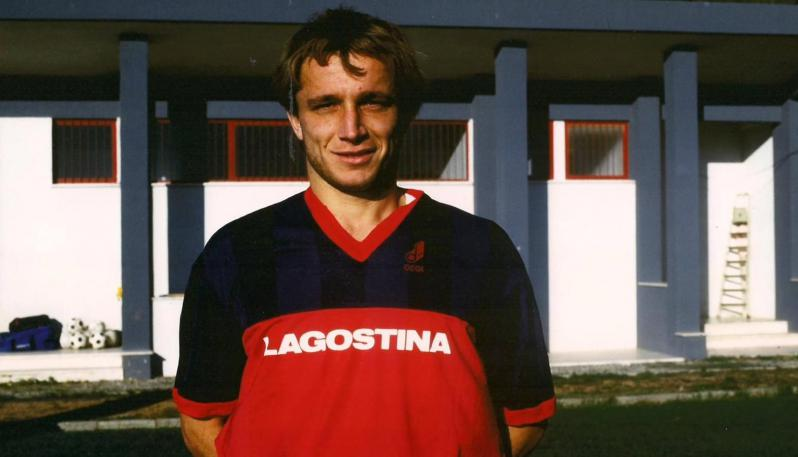 Il calciatore del Cosenza è morto per soffocamento, questo dice la superperizia