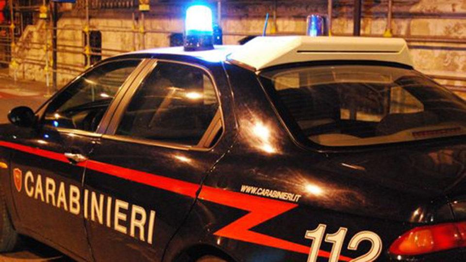 Bari, rapina in villa: 5 gli arresti