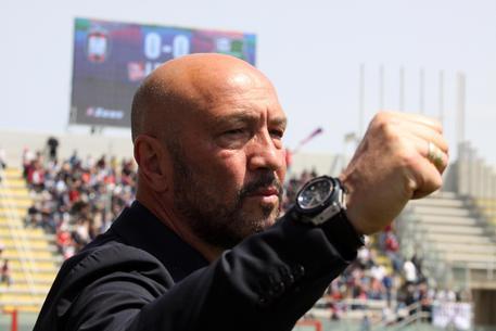 Chievo Crotone 2-1, sconfitta immeritata per i calabresi