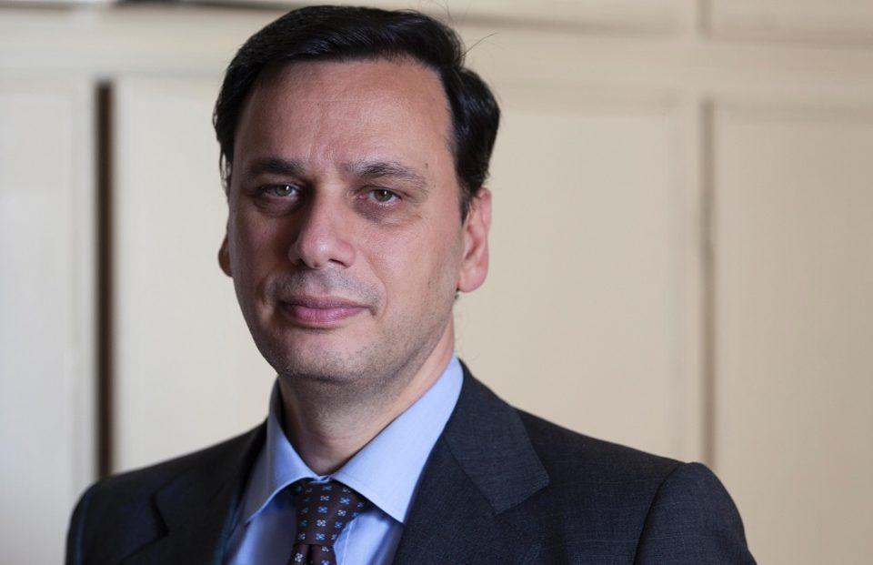 Monda direttore de L'Osservatore, Tornielli al dicastero per la Comunicazione